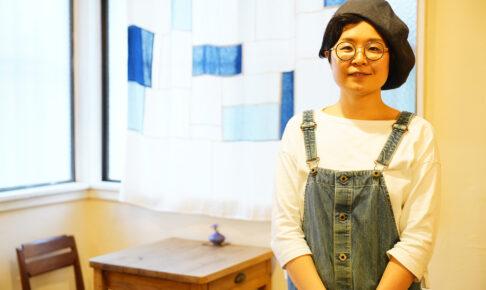 「ふくみつ」山下奈保子さん / 那覇市壺屋の小さな食堂 | このまちで生きる人 インタビュー