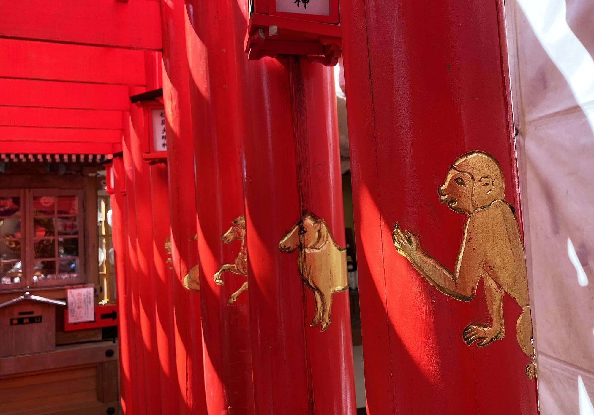古くから残る首里の風習「首里十二カ所巡り」(テラマーイ)をしてみた。|那覇市首里|発見!まちまーい