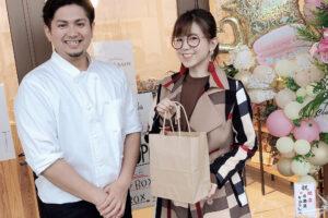 嘉数ゆりオススメ!ついにオープン!賞を獲得したイケメンパティシエが作るマカロン&焼き菓子専門店「Patissier Maesun - パティシエマエサン」|うるま市みどり町|嘉数ゆり Yuri's life