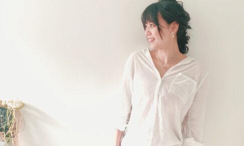 プロフィール画像の撮影におすすめ!「The HOUSE beauty studio」|浦添市牧港 外国人住宅サロン/ CELEBRATIONS maki | Beauty Studio