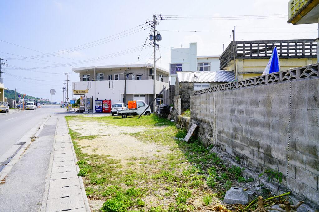 奥武島は、実は米軍との濃密な交流がある島だった! / 南城市 旧玉城村奥武|おきなわアーカイブ