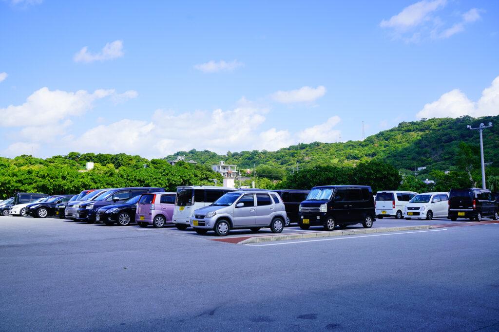 「稲福」ではかつて食肉センターで字運動会が盛大に開催されていた! / 南城市 旧大里村稲福(その2)
