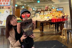 嘉数ゆりオススメ!世界で一つだけのオルゴールが作れる♪『沖縄オルゴール堂』| 北谷町美浜