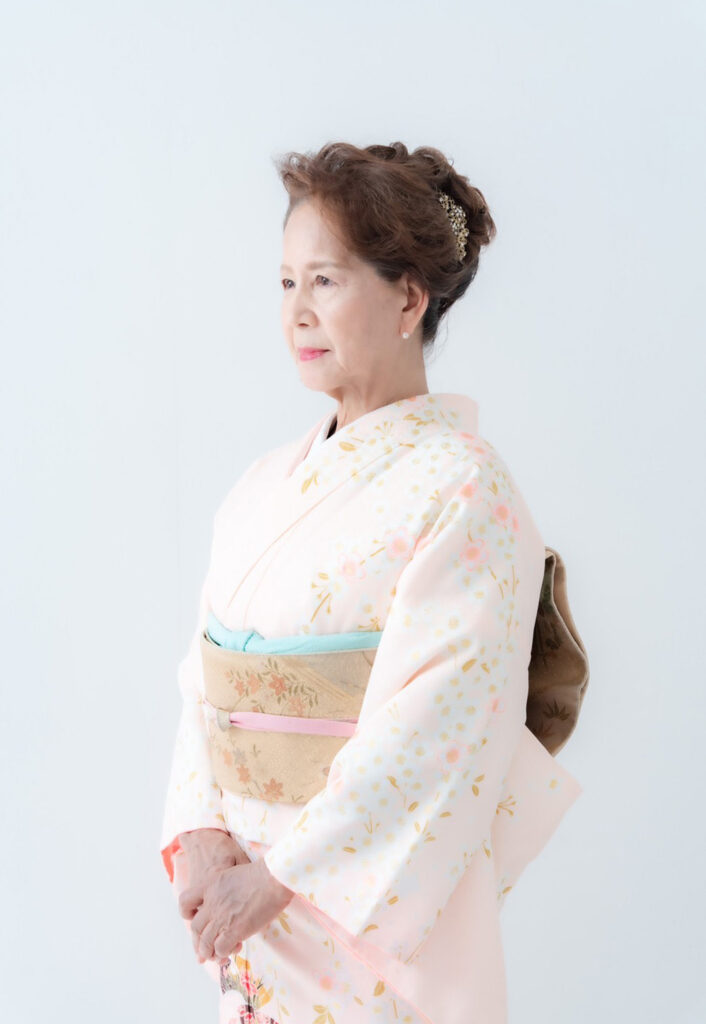 My best portrait『自分史フォト』で最高の今の自分を、残しませんか?|浦添市牧港 外国人住宅サロン / CELEBRATIONS maki