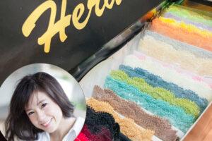 嘉数ゆりオススメ!履き心地抜群&色のパワーが嬉しい♪『Hera(へーラー)』のカラーセラピーショーツ| 那覇市小禄