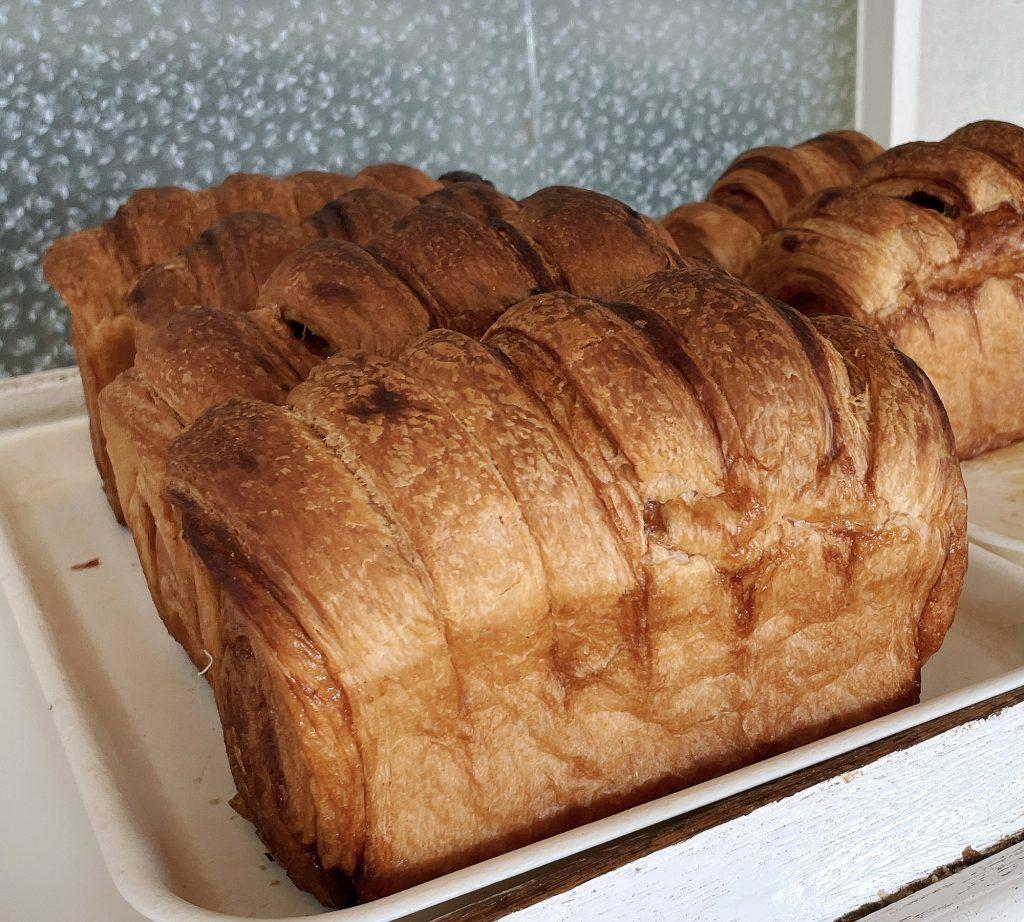 嘉数ゆりオススメ!地元に愛されるパン屋さん『エスピーガ・デ・オロ』(八重瀬町)、『カバのパン屋さん』(那覇市国場)