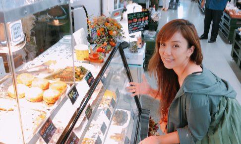 無添加のお惣菜がテイクアウトできる『vege deli cafe』|うるま市前原 うるマルシェ内 / CELEBRATIONS maki